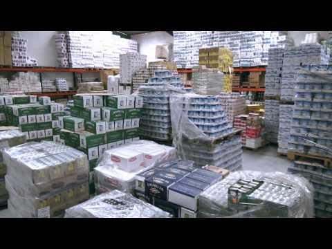 Société AGO Oussi - AGADIR (OFFICIAL VIDEO HD)