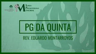 PG da Quinta: 1 João 3