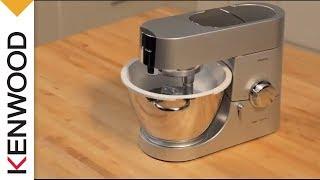 Kenwood Puree & Sieve (AT992) | Kitchen Machine Attachment