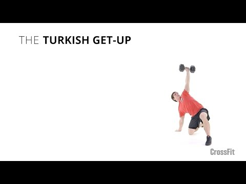 The Turkish Get-Up