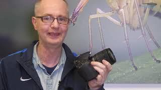Canon EOS 90D - Test mit Vergleich EOS M6 II und EOS RP