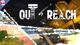 Out of Reach Gameplay PC HD [60FPS/1080p] [Early Access]