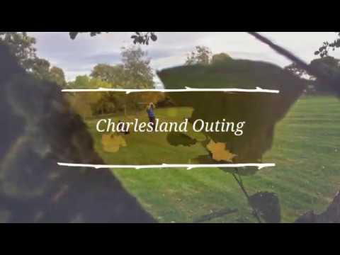 2017 October Chrissy D's Golf Society Bray Co. Wicklow - Charlesland Outing