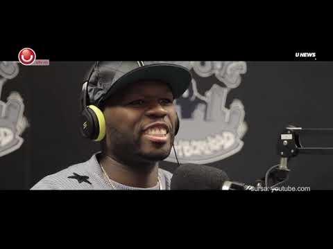 UNEWS: 50 Cent vs. Ja Rule - A beef history @Utv 2018