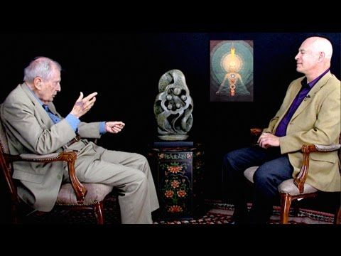 Psychedelic Experience with Stanley Krippner