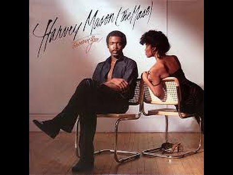 Harvey Mason - Groovin' You (1979) Arista Records