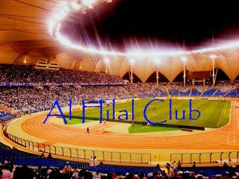 Best club in Saudi Arabia - Al Hilal club (El-Olympy)