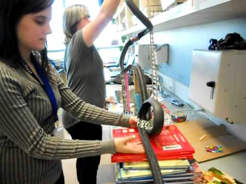Making A Foam Pipe Roller Coaster Youtube