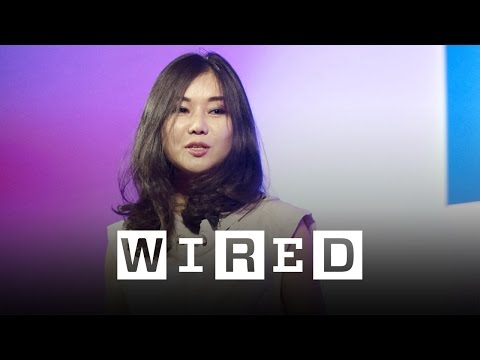 Hyonseo Lee: How I Escaped from North Korea | WIRED 2015 | WIRED