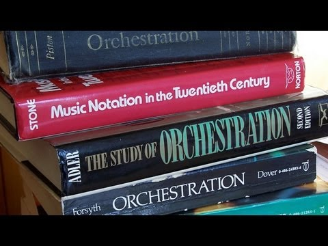 Orchestration Manuals Part 1