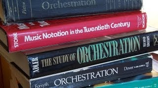 Orchestration Manuals Part 1