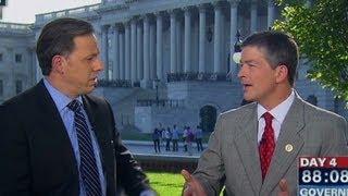 Hensarling defends GOP shutdown strategy