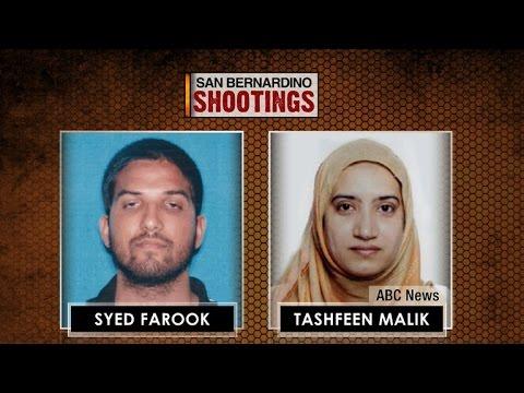 San Bernardino attack investigated as terrorism