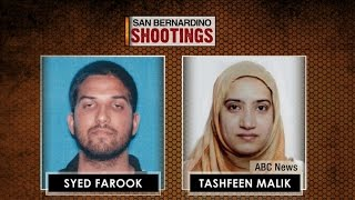 San Bernardino attack investigated as terrorism
