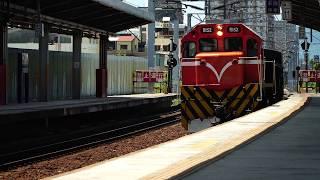 2018.09.03 貨物列車7801次通過鳳山站