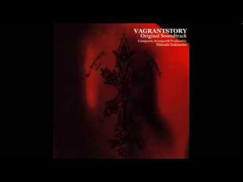 Vagrant Story Original Soundtrack - Dullahan [Extended]