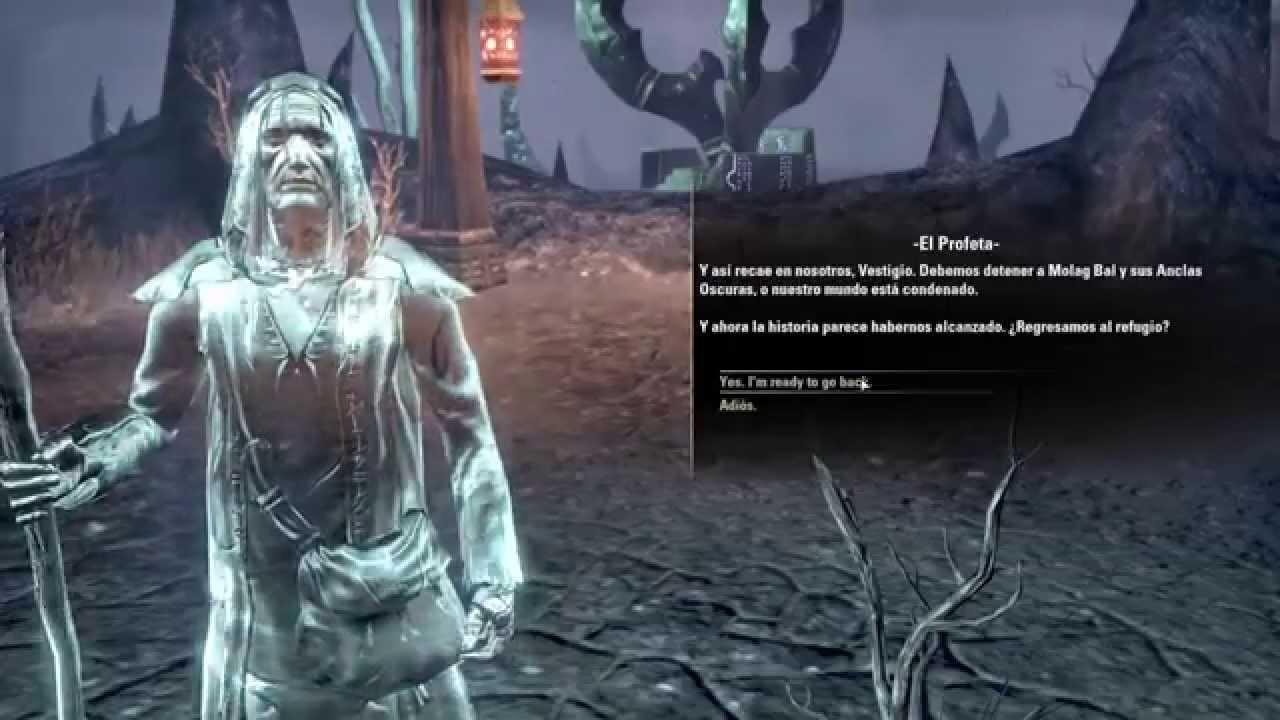 The Elder Scrolls Online Tamriel Unlimited [MAC] Gameplay [Online]  [Zer2Crew]