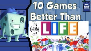 Best The Game Of Life Editions