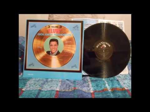 Elvis Presley Surrender mono mix