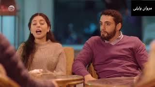 مروان وليلى كأنه امبارح هما مالهم بينا يا لي (اجمل قصة حب)