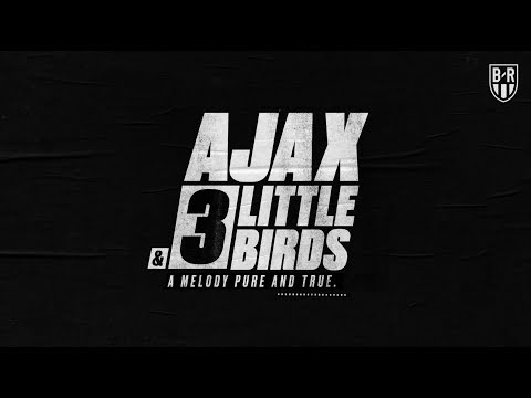 How Bob Marley's Three Little Birds Became Ajax's Anthem
