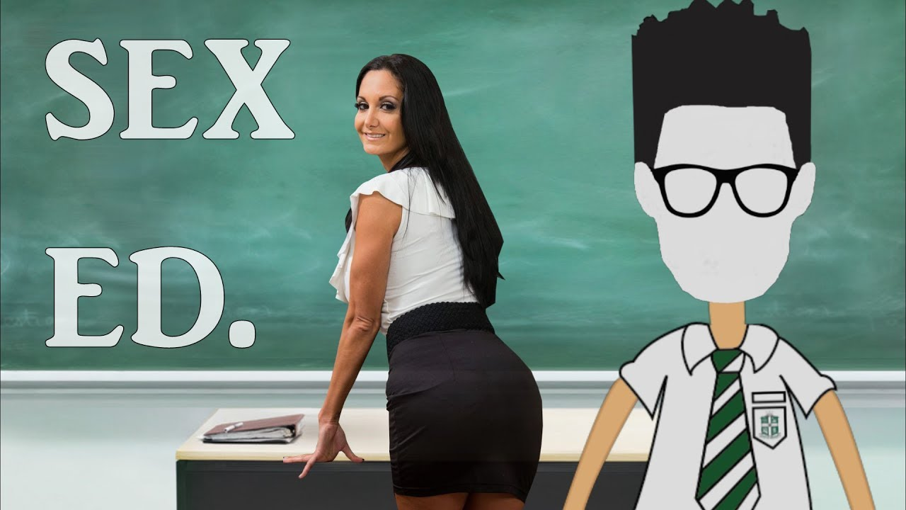 Youtube Sex Ed 115