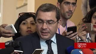 Անուններն այբբենական կարգով հնչեցնե՞մ՝ ՊԵԿ նախագահը՝ ստվերի դեմ պայքարի մասին