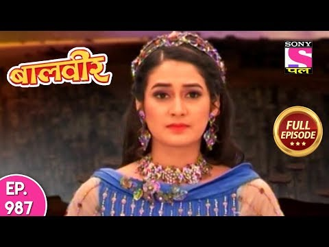 Baal Veer - Full Episode  987 - 13th June, 2018
