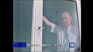 Channel Nine Perth - Sponsor Billboard + PRG (12.11.2006)