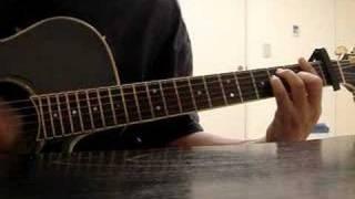Guitar cover of True Love by Fumiya Fujii 藤井フミヤのTrue Loveをギ...