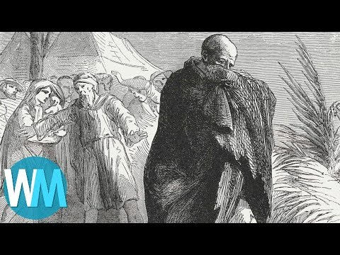 Top 10 Old-Timey Diseases That Are Coming Back