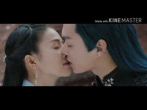 Eng Lyrics 招摇 OST 宿命 By 邓鼓 The Legends (2019) MV