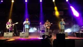 LEAVING HOME by INDIAN OCEAN LIVE at RAIPUR.MP4