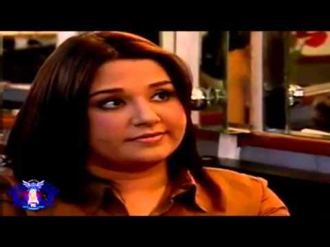 Participación especial de Daniela Alvarado en La Mujer Perfecta