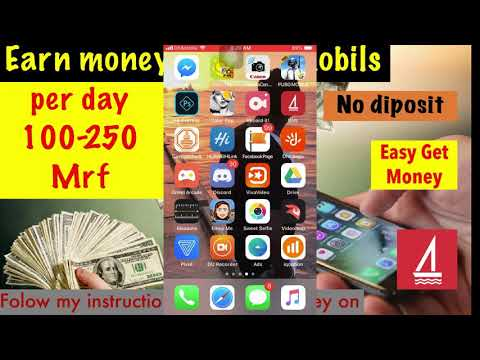 How to earn money from PIVOT app English