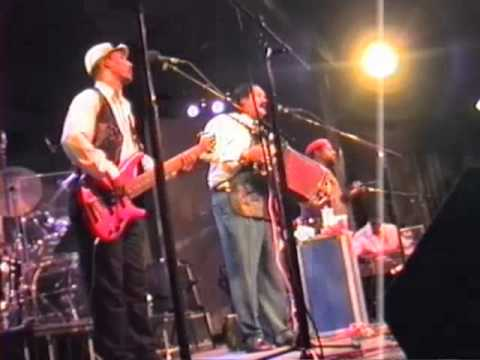 Beau Jocque & the Zydeco Hi Rollers - Marann