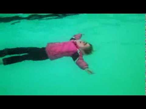6588c5ec2 Hope floats in Winter Clothes - ISR technique - 3 years old - YouTube
