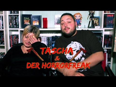Tascha & Der Horrorfreak 9: A Serbian Film