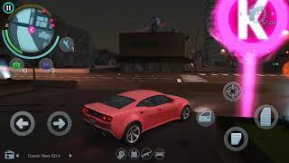 Gangster vegas mission K