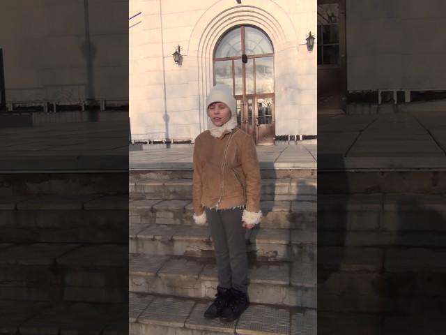 Изображение предпросмотра прочтения – НадеждаСёмочкина читает произведение «Рассвет (Не в первый раз кричит петух…)» Ф.И.Тютчева