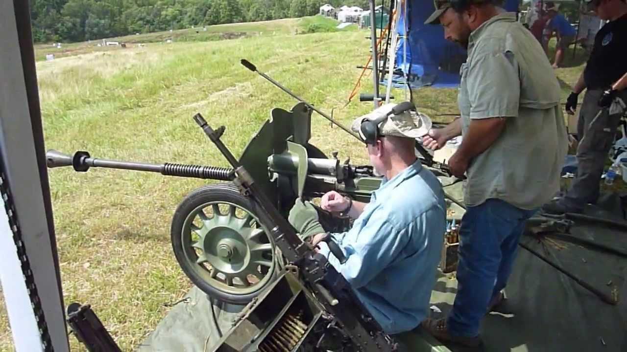 German 50 Mm Anti Tank Gun: OFASTS 2013: French Anti-Tank Gun