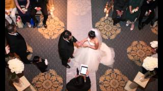 Rupert & Frances' Wedding at The Palace at Somerset Park, NJ