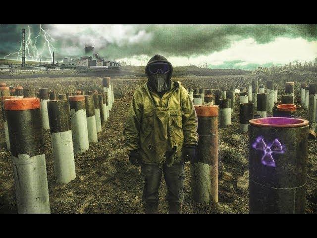 Top 10 Unheimliche Orte In Tschernobyl