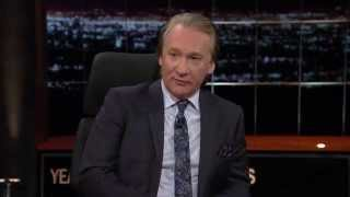 Real Time With Bill Maher: American Sniper Controversy (HBO)