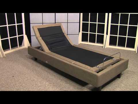 Denver Mattress Adjustable Bed Frame