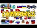 Countryballs Избранное mp3