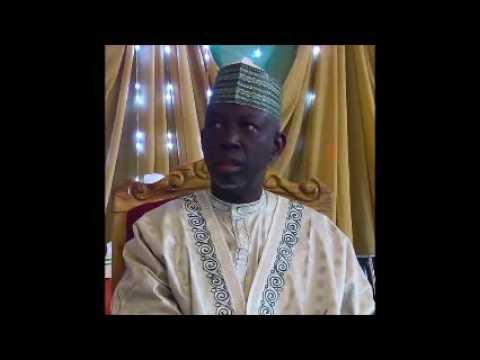 Mal Umar Sani Fagge Sayyadil Istigifari
