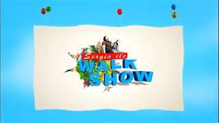 Sergio ile Walk Show Program Jeneriği ( 2020 ) Sergio Gürlek TV8,5