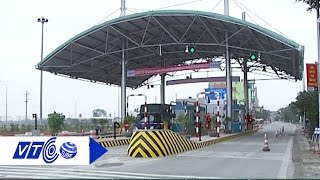 Lạ: Không phải đường BOT vẫn có trạm thu phí | VTC