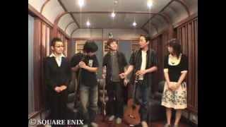 Square Enix Music TV Vol.16 Keiji Kawamori, Tsuyoshi Sekito, Yasuhiro Yamanaka